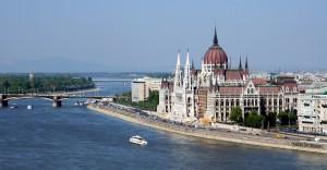 Budapest objektíven keresztül