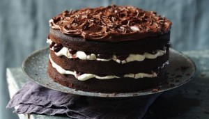 Cukormentes torta versenye
