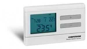 Computern q7 termosztát