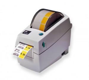 Itt is elkél egy Zebra vonalkód nyomtató