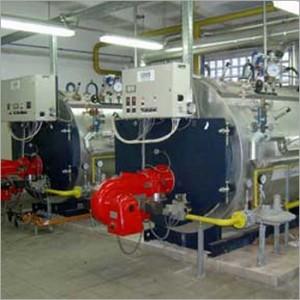 Ipari víztisztító berendezések