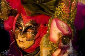 Velencei karnevál program