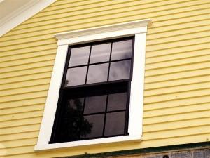 Amerikai ablak
