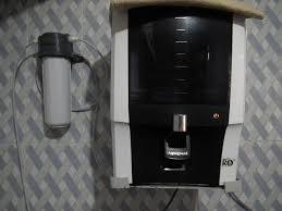 Házi víztisztító készülék