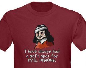A vicces póló kiváló meglepetés