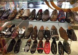 A cipőbolt széles választékot garantál