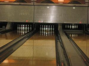 Bowling Nyíregyháza